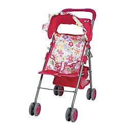 Adora® Doll Accessories Medium Shade Stroller in Pink