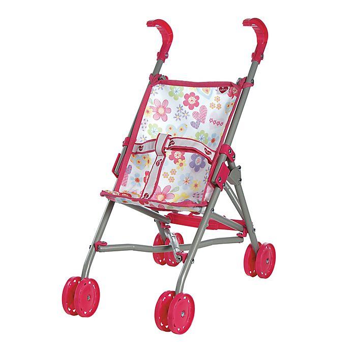 Alternate image 1 for Adora® Doll Accessories Umbrella Stroller