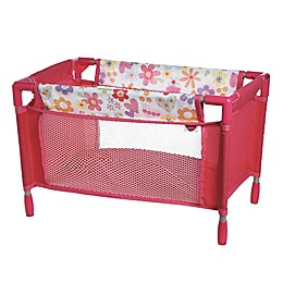 Adora® Doll Accessories Playpen Bed