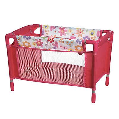 Adora® Doll Accessories Playpen Bed