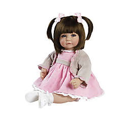 Adora® Little Miss Sweet Cheeks Girl Doll