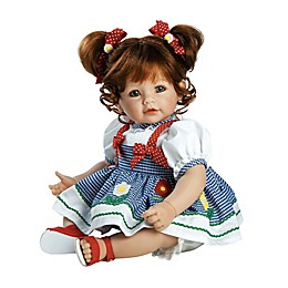 Adora® ToddlerTime Daisy Delight Doll with Auburn Hair