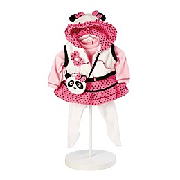 Adora® ToddlerTime Panda Fun Play Doll Outfit