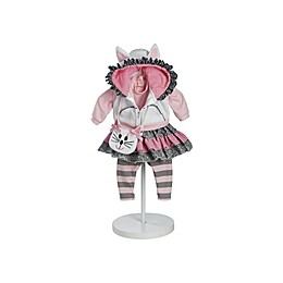 Adora® ToddlerTime The Cat's Meow Play Doll Outfit