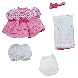 Adora® PlayTime™ 12-Piece Baby Doll Gift Set