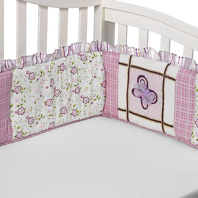 Cocalo Sugar Plum 4 Piece Crib Per Set