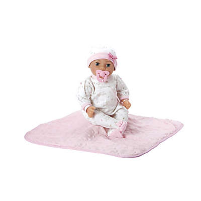 Adora® Adoption Hope Baby Girl Doll