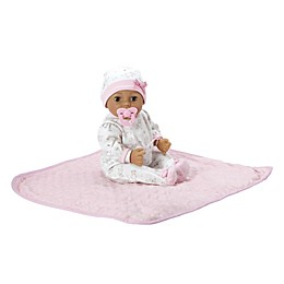 Adora® Adoption Precious Baby Girl Doll