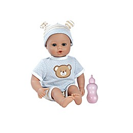 Adora® PlayTime Beary Blue Baby Boy Doll