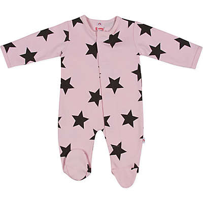 E=MC²™ Stars Magnetic Footie in Pink