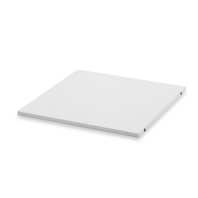 Real Simple® Shelf In White