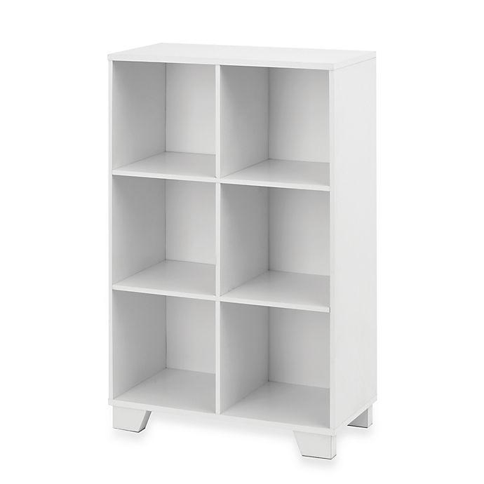 Real Simple 6 Cube Storage Unit In