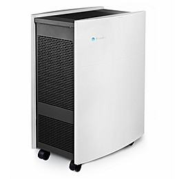 Blueair Classic 605 HEPASilent Air Purifier 775 sq. ft. Allergies WiFi Enabled