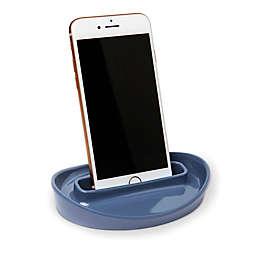 Curvino Phone Holder in Mist Blue