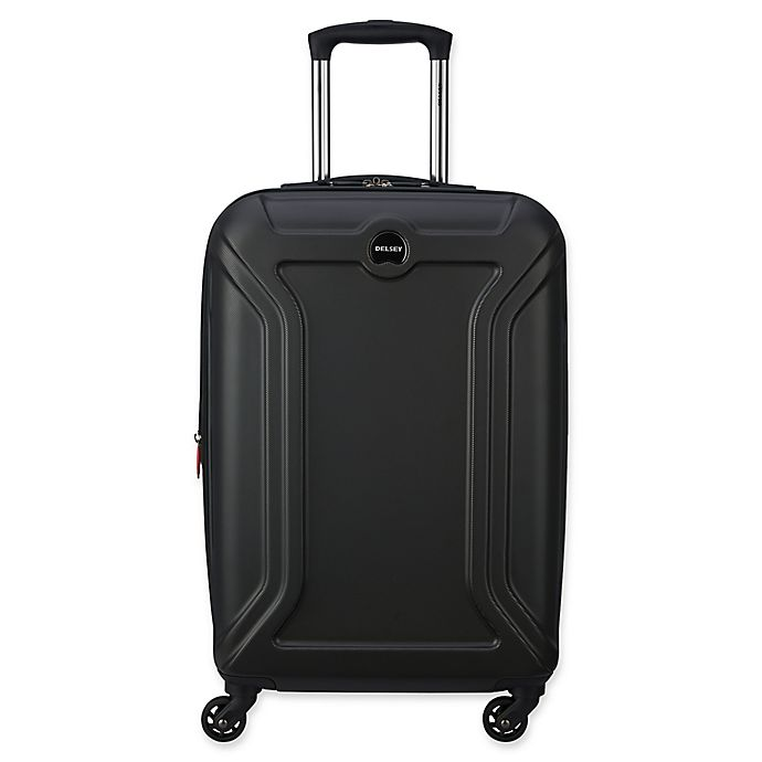 Alternate image 1 for DELSEY PARIS Amplitude 21-Inch Hardside Spinner Carry-On Luggage