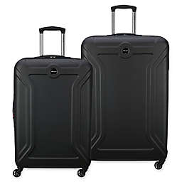 DELSEY PARIS Amplitude Hardside Spinner Checked Luggage
