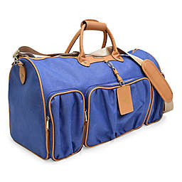 Adrienne Vittadini Rugged 22-Inch Duffle Bag