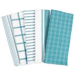 Kaf Home Kitchen Towels Set Of 5
