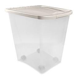 Van Ness™ 50-Pound Pet Food Container