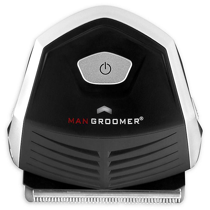 Alternate image 1 for Mangroomer® Ultimate Pro Self-Haircut Kit