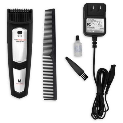 Bed Bath And Beyond Stubble Trimmer