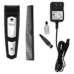 Mangroomer® Ultimate Pro Beard and Stubble Trimmer