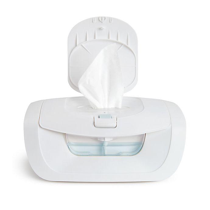 Alternate image 1 for Munchkin® Mist™ Wipe Warmer in White
