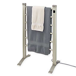 Conair® Programmable Towel Warming Rack in Silver