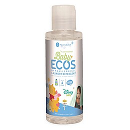 Baby ECOS Disney 4 oz. Laundry Free and Clear