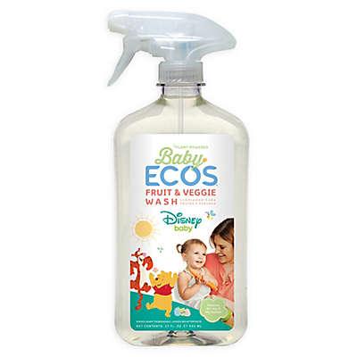 Disney Baby® Baby ECOS 17 oz. Fruit & Veggie Wash