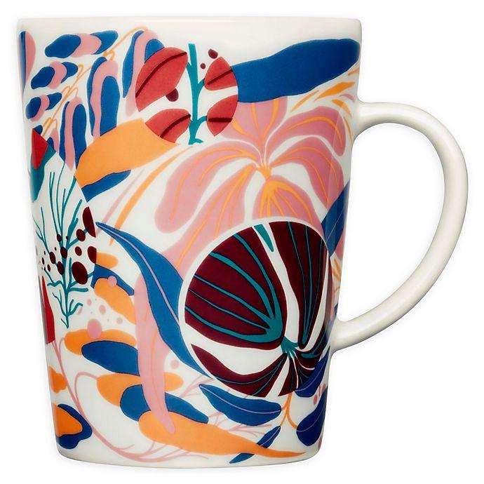 Alternate image 1 for Iittala Graphics Multicolor Distortion Mug