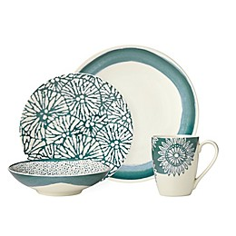 Lenox® Market Place™ Teal Dinnerware Collection