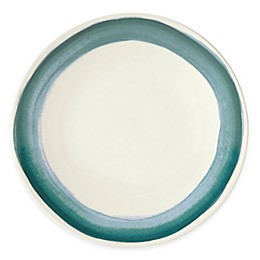 Lenox® Market Place™ Teal Dinner Plate