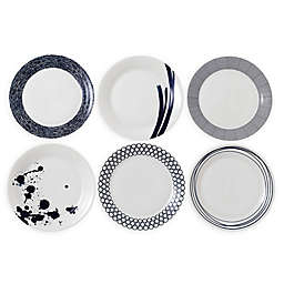 Royal Doulton® Pacific Splash Dinner Plates (Set of 6)