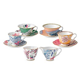 Wedgwood® Butterfly Bloom Tea Collection
