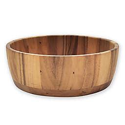 Artisanal Kitchen Supply Acacia Salad Bowl in Natural