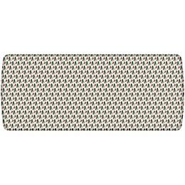 GelPro® Elite Comfort Floor Mat in Berry