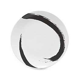 Mikasa® Brushstroke 1-Left/1-Long Right Accent Plate