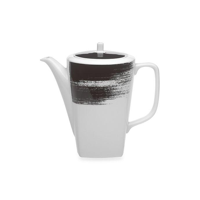 Alternate image 1 for Mikasa® Brushstroke Coffee Server