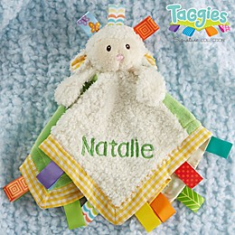 Taggies™ Sherbet Lamb Lovey