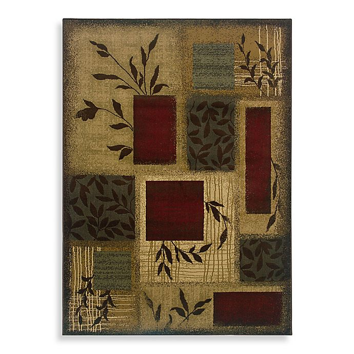 Alternate image 1 for Amaya Rugs Amelia 3-Foot 2-Inch x 5-Foot 7-Inch Chester Area Rug