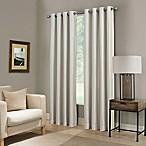 Paradise Room Darkening Grommet Top Window Curtain Panel