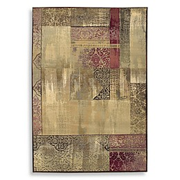 Oriental Weavers Generations Area Rug in Multi/Granada