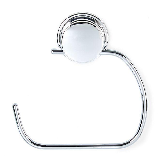Alternate image 1 for Better Living Stick'N Lock Plus KROMA Toilet Paper Holder