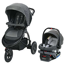Graco® Trailrider™ Jogger Travel System in Tenley