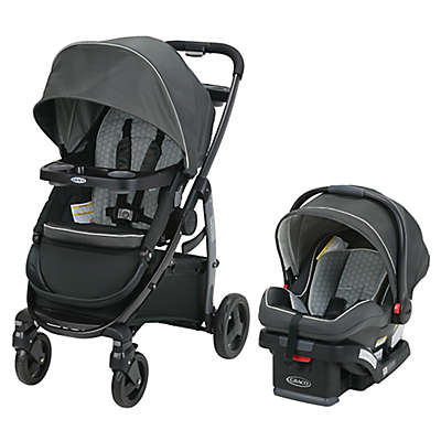 Graco® Modes™ Click Connect™ Travel System