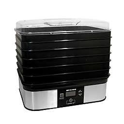 Weston® 6-Tray Digital Dehydrator