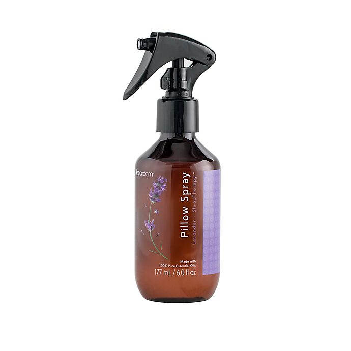 Alternate image 1 for SpaRoom® 6 oz. Lavender Pillow Spray