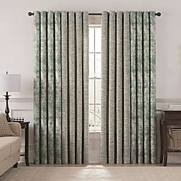Chantal Grommet Room Darkening Window Curtain Panel