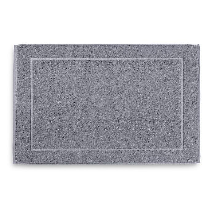 Alternate image 1 for Wamsutta® Hygro® Duet Bath Mat